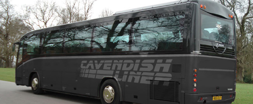 Cavendish Liner Coach